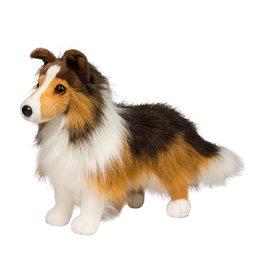 Douglas Lassie Standing