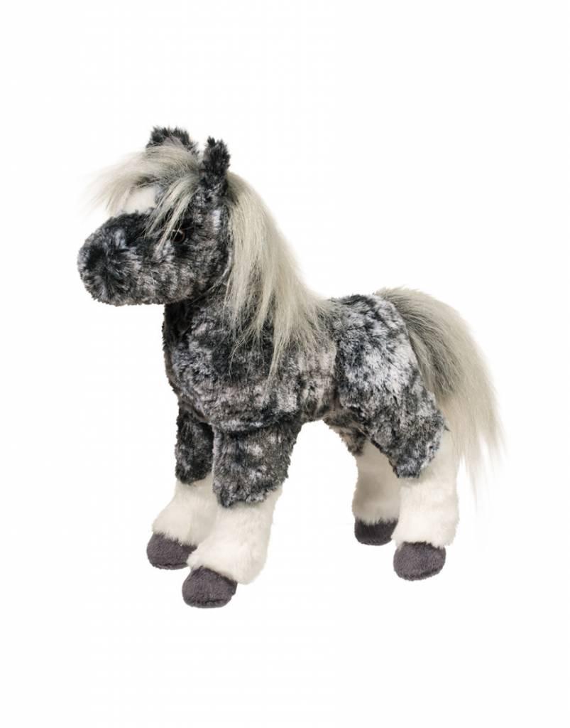 Douglas Majestic Gray Dapple Foal