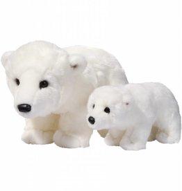 Douglas Marshmallow Polar Bear Large