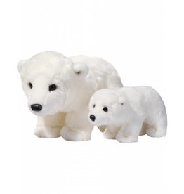 Douglas Marshmallow Polar Bear Large (disc)