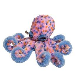 Douglas Odessa Octopus With Eyelashes