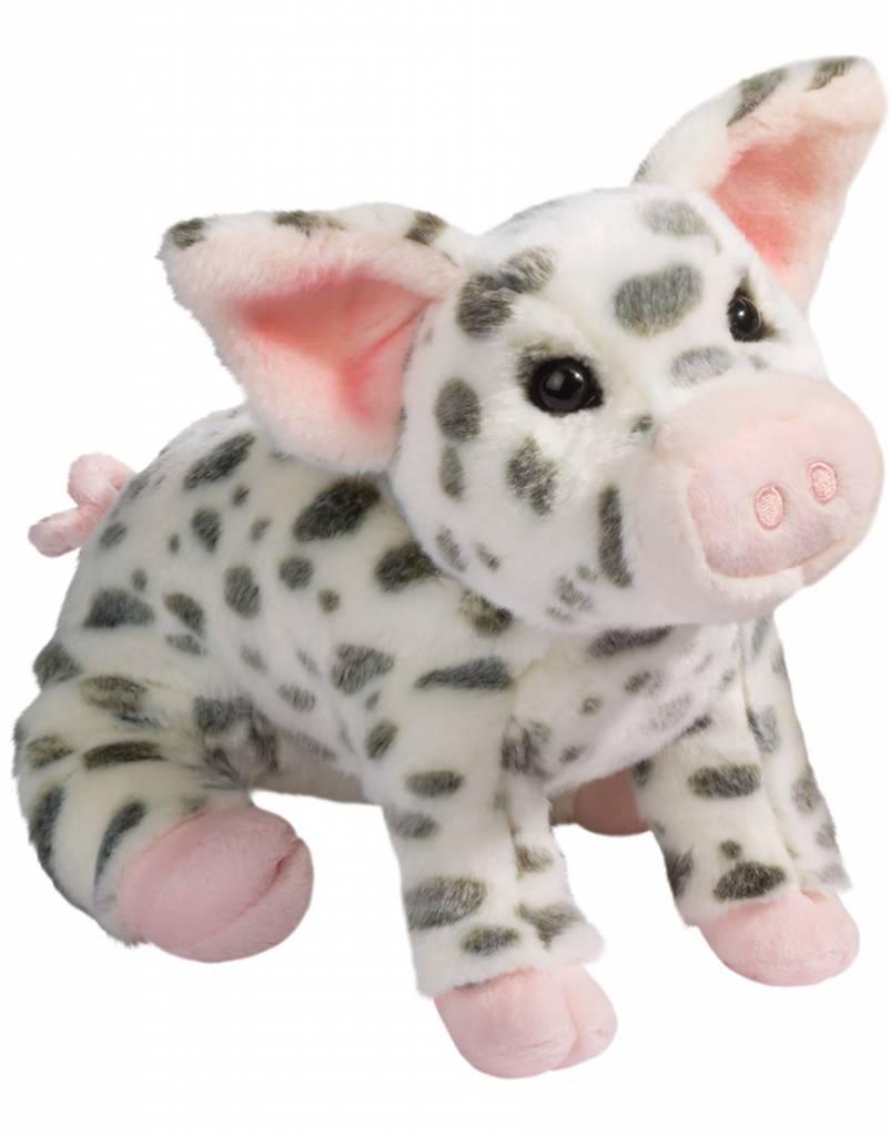 Douglas Pauline Pig Spotted Large