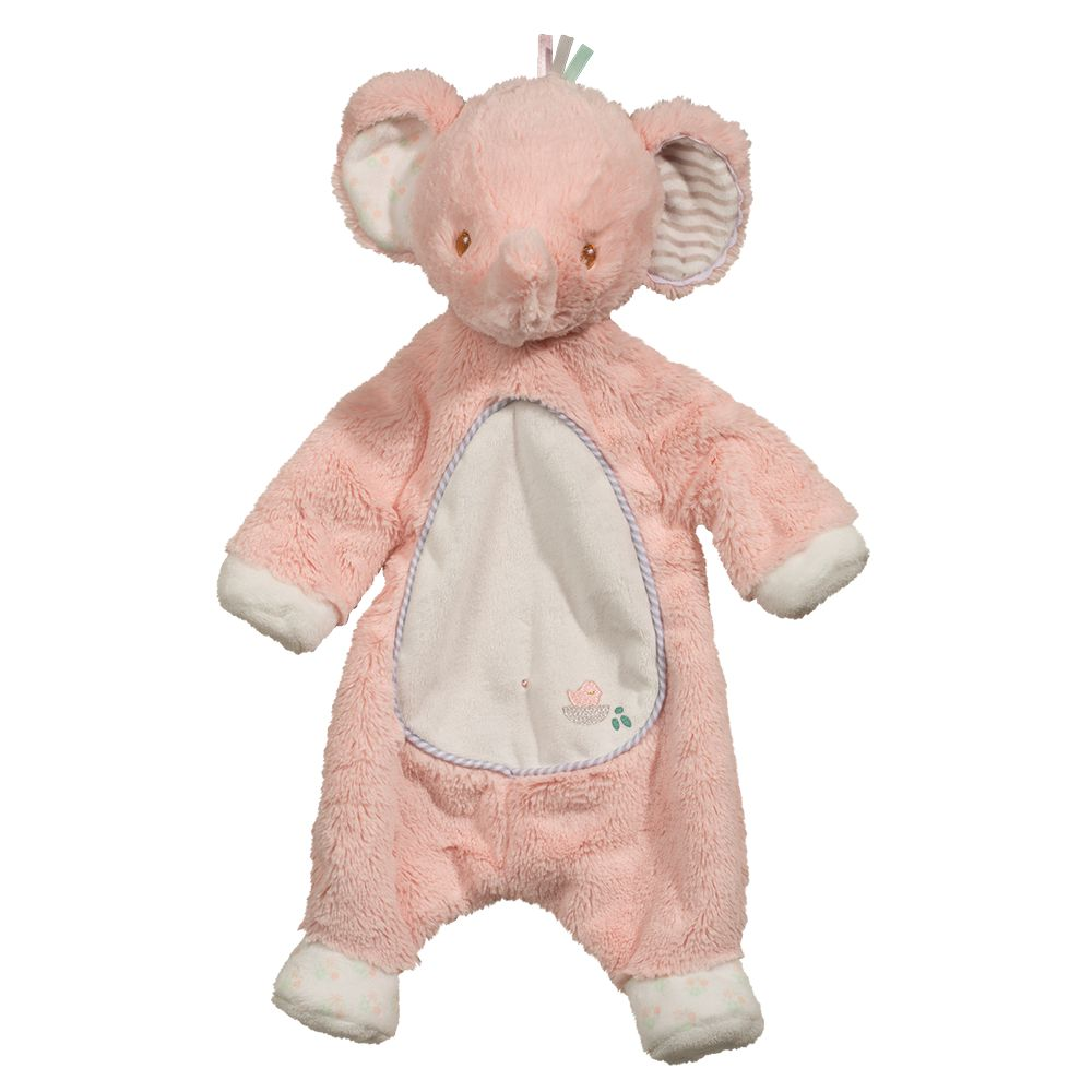 Douglas Pink Elephant Sshlumpie
