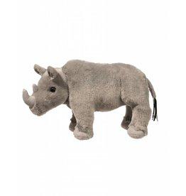Douglas Rex Rhino Plush