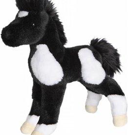 Douglas Runner Black & White Paint Foal