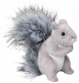 "Douglas Shasta Gray Squirrel 5.5"""