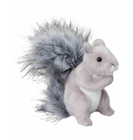 Douglas Shasta Gray Squirrel 5.5""