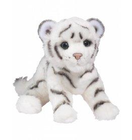 "Douglas Silky White Tiger Cub  14"""