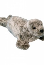 "Douglas Speckles Monk Seal 12"""