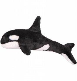 """Douglas Spout Orca Whale 13"""""""