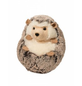 Douglas Spunky Stuffed Hedgehog