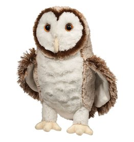 "Douglas Swoop Barn Owl 10"""