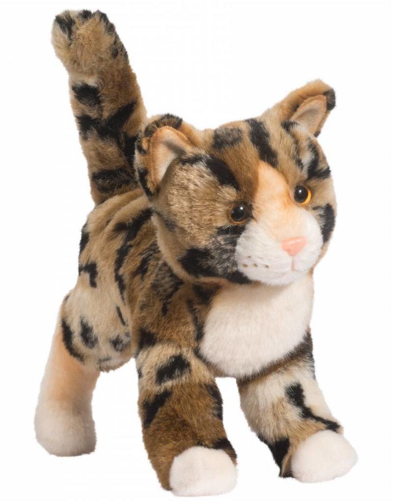 Douglas Tashette Bengal Cat
