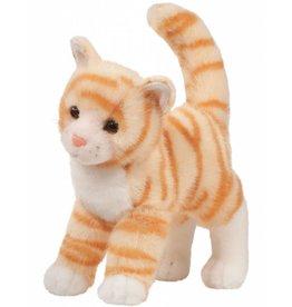 Douglas Tiffy Orange Tabby Cat