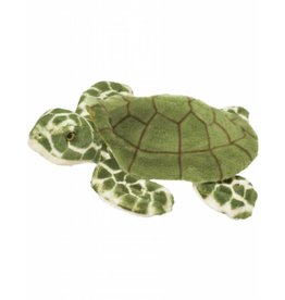 Douglas Toti Stuffed Turtle 13""