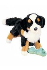 Douglas Trevor Bernese Mountain Dog Plush