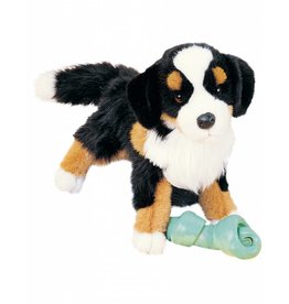 Douglas Trevor Bernese Mountain Dog Plush