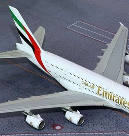 Gemini Emirates Airbus A380-800 A6-EEK 'Exclusive'  1/200