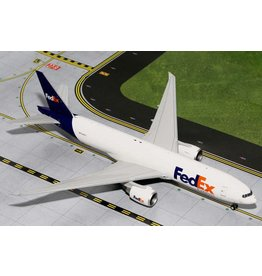 Gemini 200 Fedex 777F 1/200