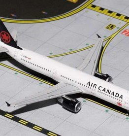 Gemini Air Canada A321 1/400 New 2017 Livery