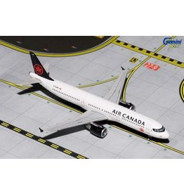 Gemini Air Canada A321 1/400 New 2017 Livery