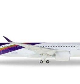 Herpa Thai A350 XWB 1/500