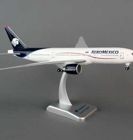 Hogan Aeromexico 777-200ER 1/200
