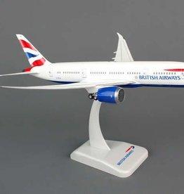 Hogan BRITISH AIRWAYS 787-800 1/200