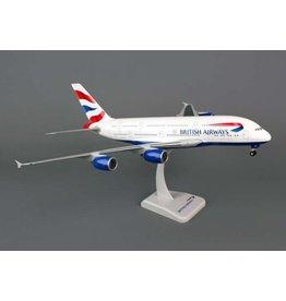 Hogan British Airways A380 1:200