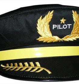 Pilot Hat