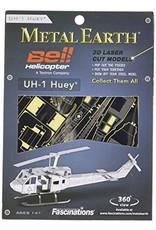 Metal Earth Huey UH-1