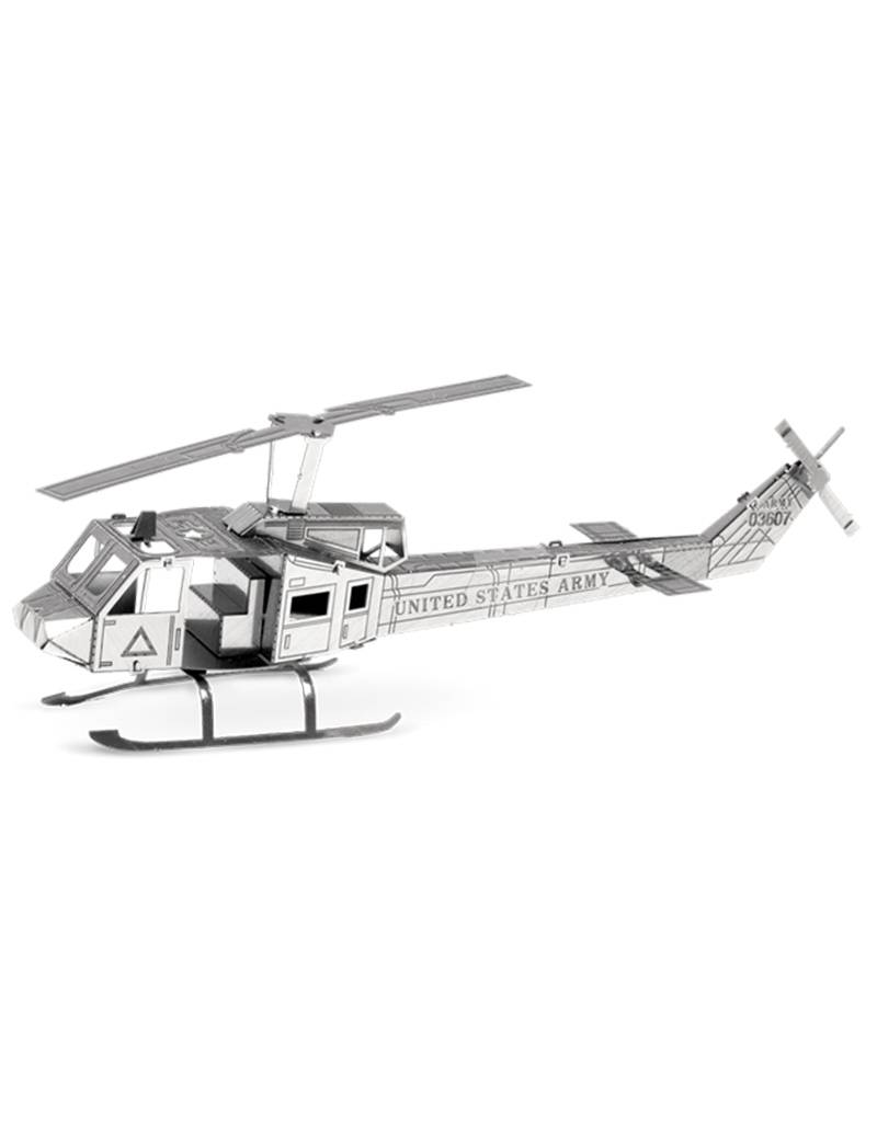 Metal Earth Huey UH-1