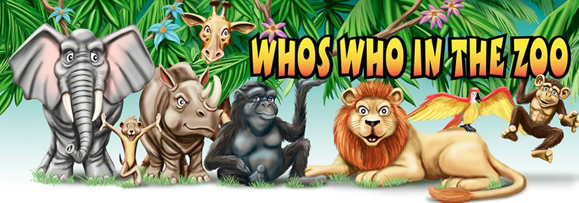 Who S Who In The Zoo Calgary S Coolest Toy Store Who S