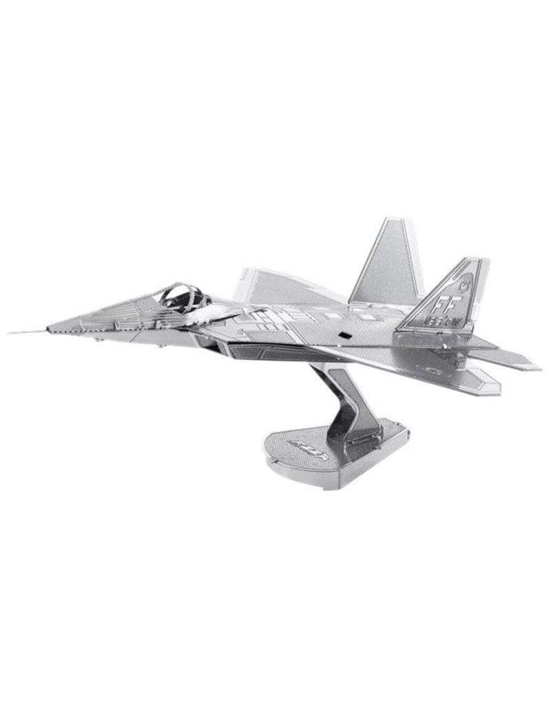 Metal Earth  F22 Raptor