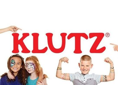 KLUTZ | Discovery & Learning Books
