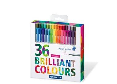 Pencils Crayons & Markers