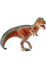 Schleich Giganotosaurus , orange