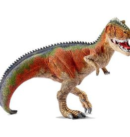 Schleich Giganotosaurus , orange