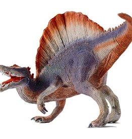 Schleich Spinosaurus Violet