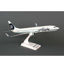 Skymarks ALASKA 737 - 900ER  1/130
