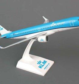 Skymarks KLM ERJ 190 1/100