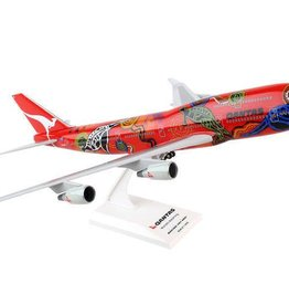 SKYMARKS QANTAS 747-400 1:200