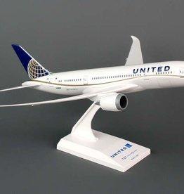 SKYMARKS UNITED 787-800 1/200