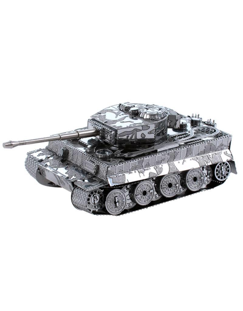 Metal Earth Tiger 1 Tank