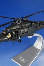 Corgi UH60L 1/72 Black Hawk Down
