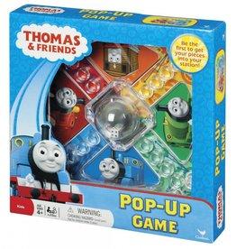 Thomas The Tank Pop Up Game