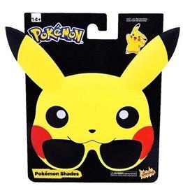 Sunstaches Pikachu