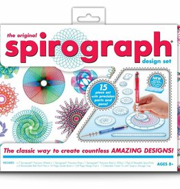 Spirograph Design Set Tin