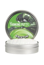 Crazy Aaron's Thinking Putty -Krypton Glow In The Dark