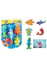 Flipsy Flopsy Dive Toys